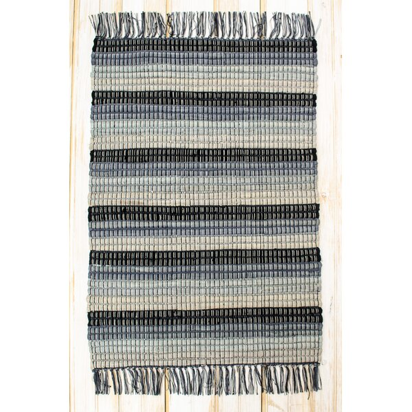 Contempo Slate Area Rug by CLM