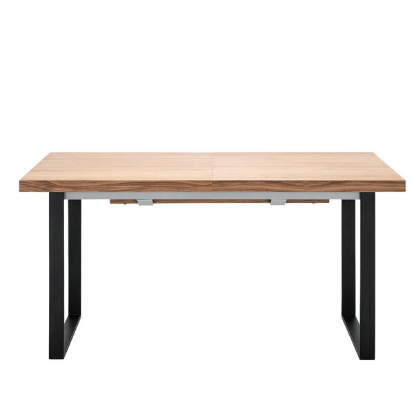 Hatch Extendable Dining Table by EQ3