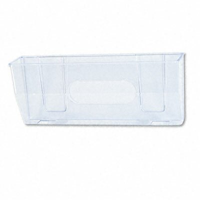 Oversized Magnetic Wall File Pocket by Deflect-O Corporation