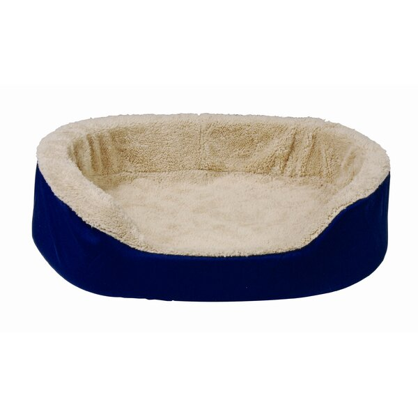 Oval Pet Bed by Dallas Manufacturing