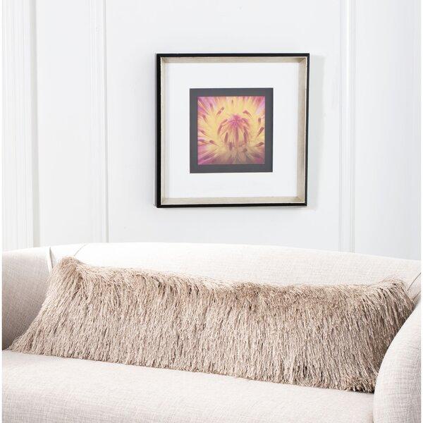 Zamora Indoor/Outdoor Bolster Pillow by Mercer41