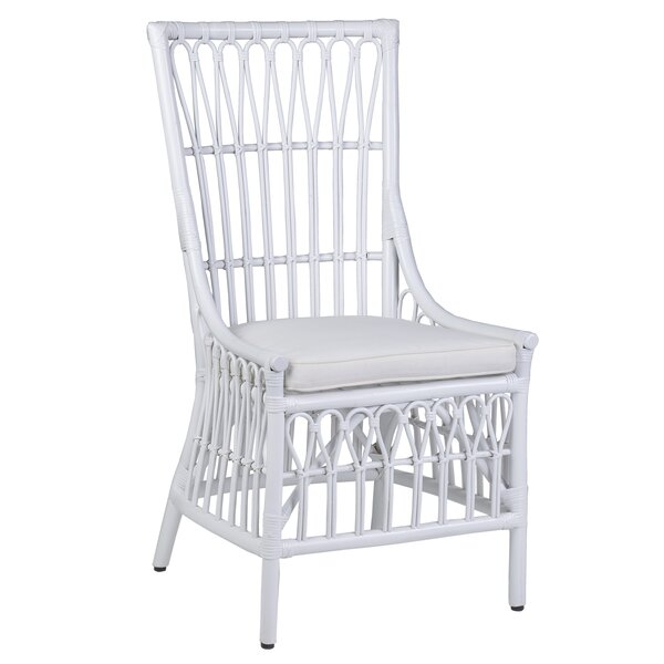 Oleary Upholstered Dining Chair by Rosecliff Heights