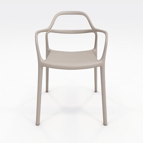 Amot Indoor/Outdoor Patio Dining Chair by Brayden Studio
