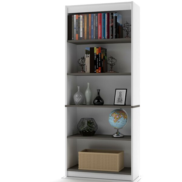 Lacasse Standard Bookcase by Symple Stuff