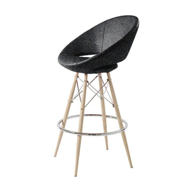 Redington 29 Bar Stool by Orren Ellis