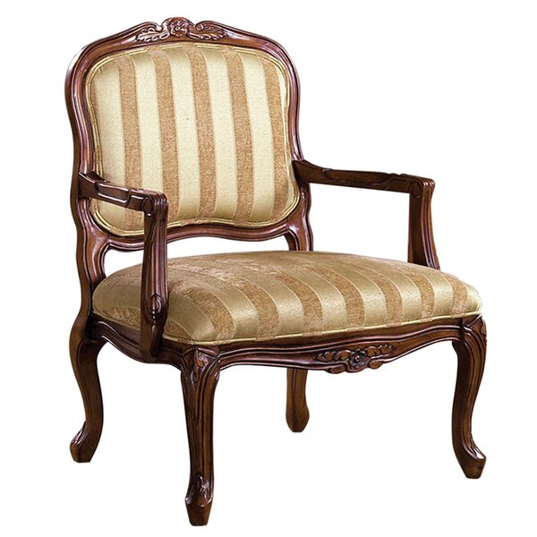 Beamish Armchair by Astoria Grand