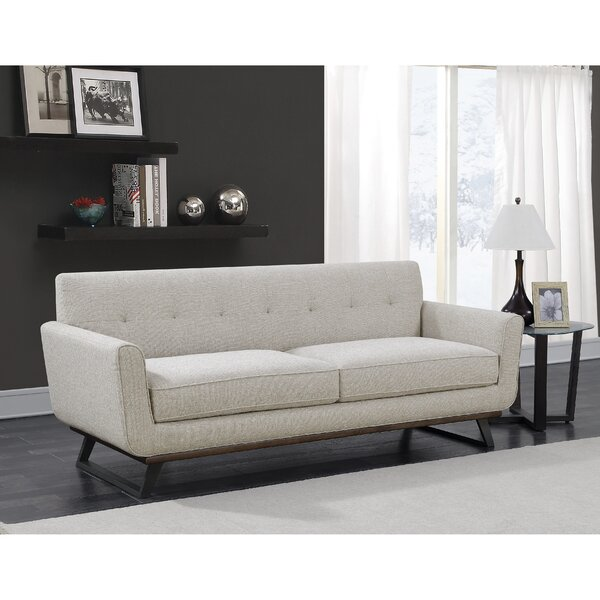 Top Of The Line Aarav Sofa by George Oliver by George Oliver