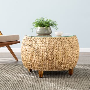 Middlesbrough Coffee Table ByHighland Dunes