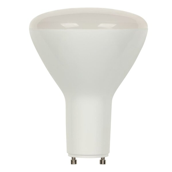 8W GU24 Dimmable LED Floodlight Light Bulb (Set of 6) by Westinghouse Lighting