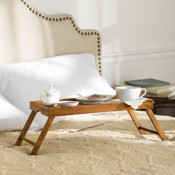 Wayfair Basics Wooden Breakfast Tray by Wayfair Basics™
