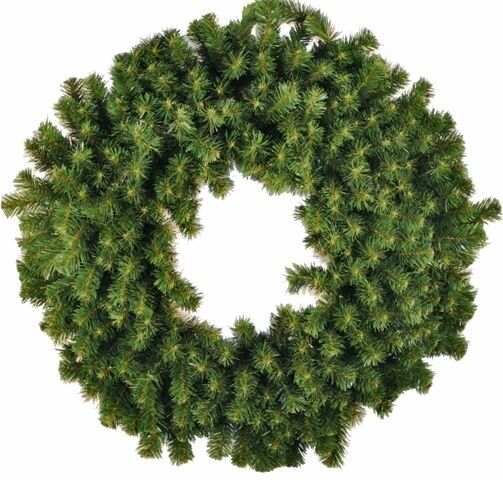 Sequoia Wreath by Queens of Christmas