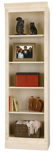 Oxford Bunching Standard Bookcase by Howard Miller®
