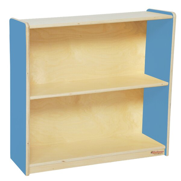 Buiron Standard Bookcase by Red Barrel Studio