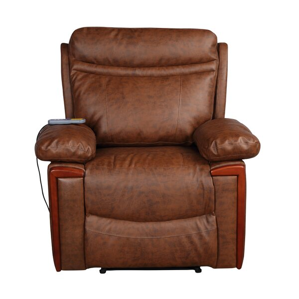 Dunstall Manual Recliner W003006358