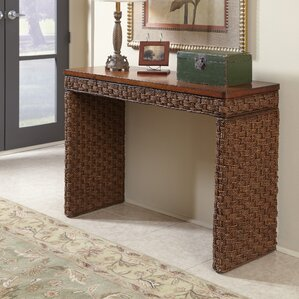 Cabana Banana II Console Table..