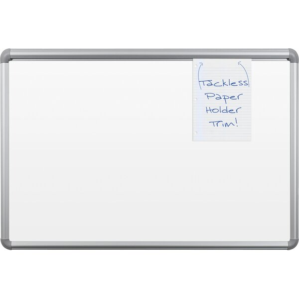 Presidential Bite Wall Mounted Whiteboard by Best-Rite®