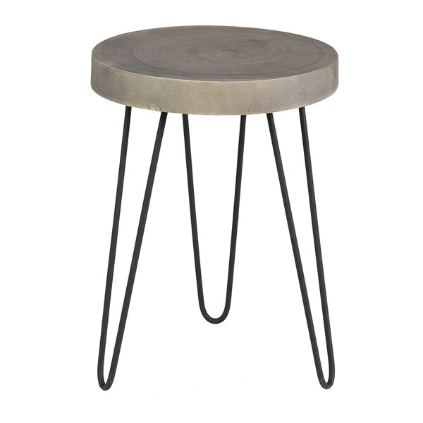 Siclen End Table By Union Rustic