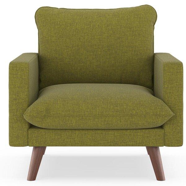 Cowans Armchair by Corrigan Studio Corrigan Studio