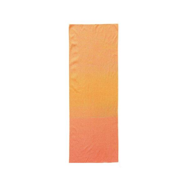 Ombré Beach Towel by Latitude Run