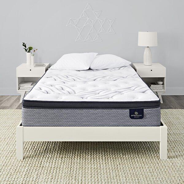 Serta Perfect Sleeper 13.75-inch Kleinmon II Pillow Top Firm Mattress by Serta Serta