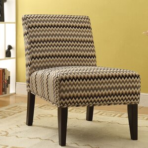 Affordable Price Benjamin Slipper Chair by A&J Homes Studio