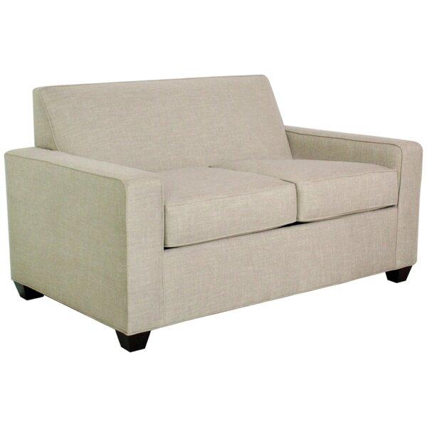 Avery Loveseat Sleeper Sofa by Edgecombe Furniture