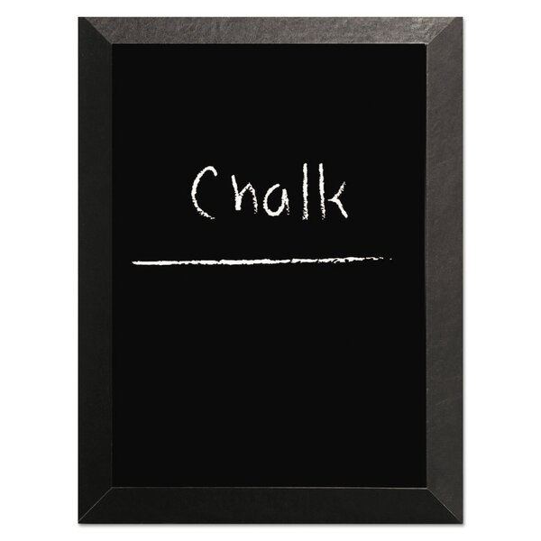 Kamashi Wall Mounted Chalk Board by Mastervision
