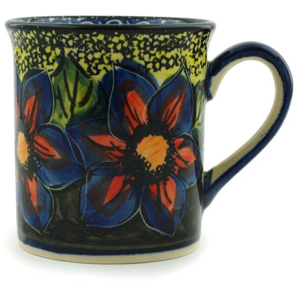 Midnight Glow Coffee Mug by Polmedia