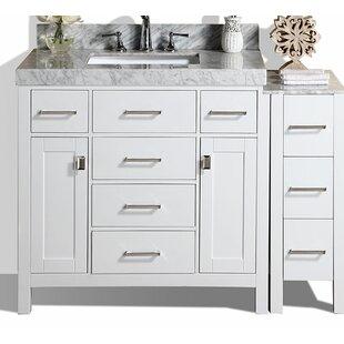 Shopping for Laub 53 Single Bathroom Vanity Set ByHouse of Hampton