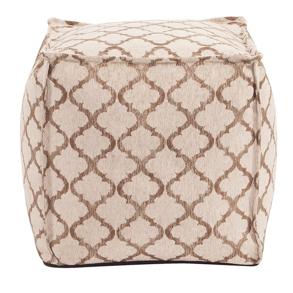 McBride Pouf by Mercer41