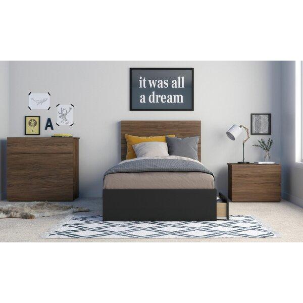 Perran 4 Piece Bedroom Set by Ebern Designs