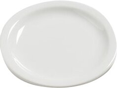 Alcaraz 5.58 Melamine Bread and Butter Plate (Set of 48) By Ebern Designs