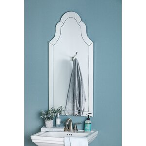 Margaux Arch Wall Mirror.