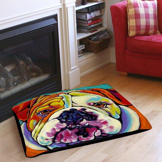 Amos Indoor/Outdoor Pet Bed by Tucker Murphy Pet