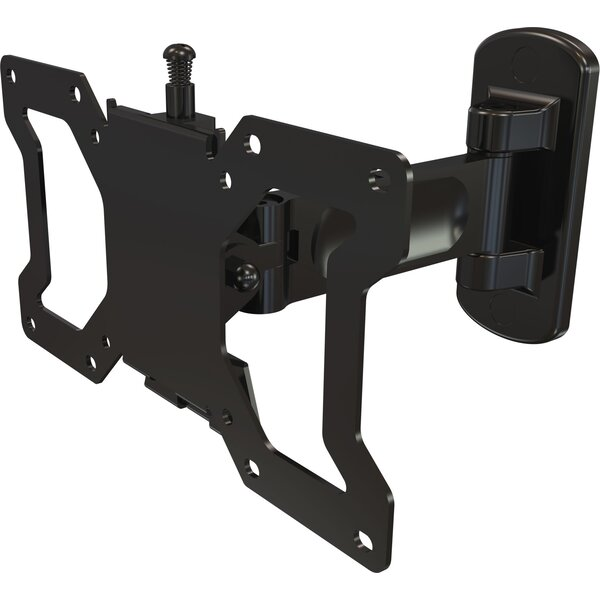 Pivoting Extending Arm/Tilt Wall Mount for 13 - 32 Screens by Crimson AV