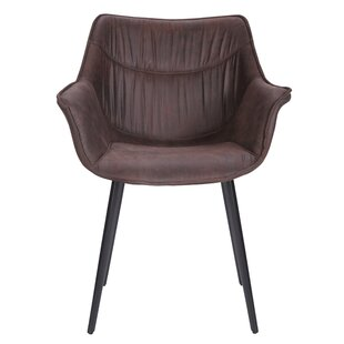 Coventry Retro Upholstered Dining Chair