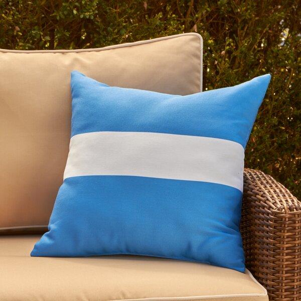 Addie Outdoor Pillow by Birch Lane™