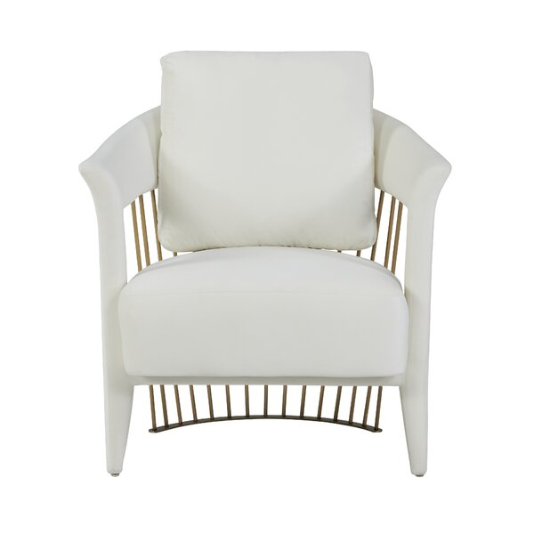 Pauletta Armchair by Everly Quinn
