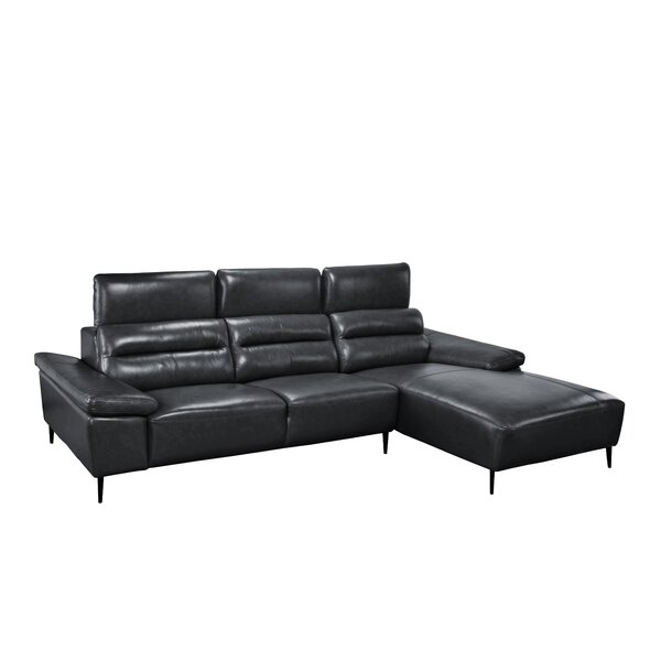 Chiles Sectional by Orren Ellis