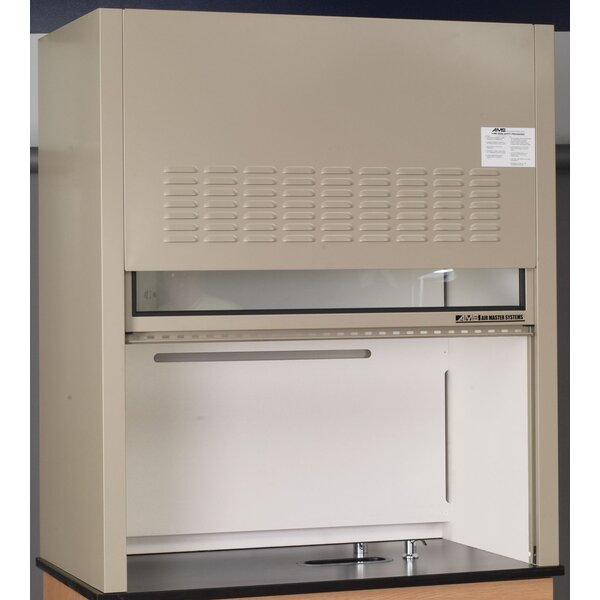 Science Fume Hood by Stevens ID Systems