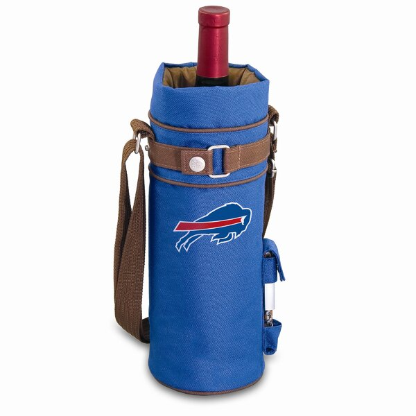 NFL Digital Print Wine Sack by LEGACY