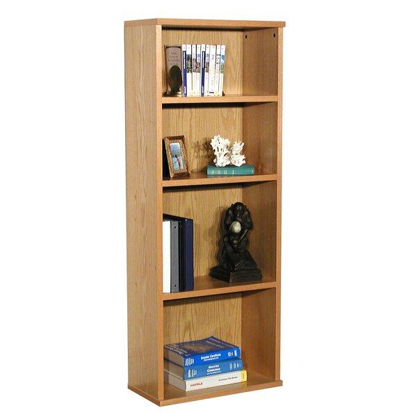Deals Tanaga Standard Bookcase