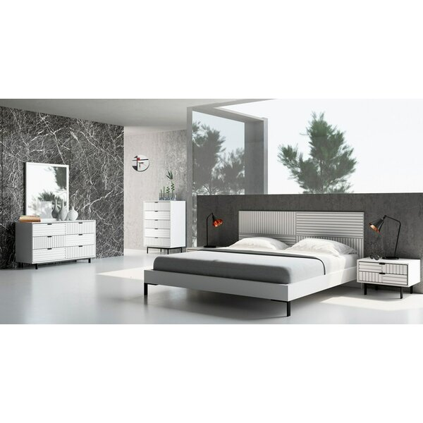 Donegore Panel Bedroom Set by Ivy Bronx