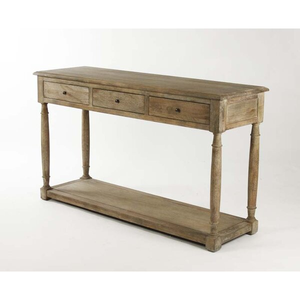 Console Table by Zentique