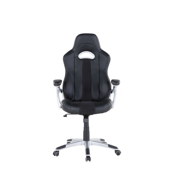 Locindra Executive Chair by Latitude Run