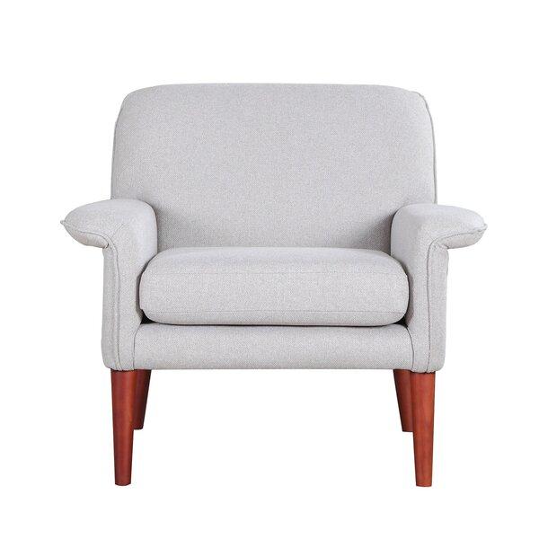 Badillo Armchair by Brayden Studio Brayden Studio