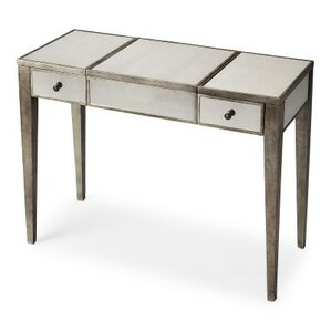 West Kirby Mirrored Vanity by House of Hampton