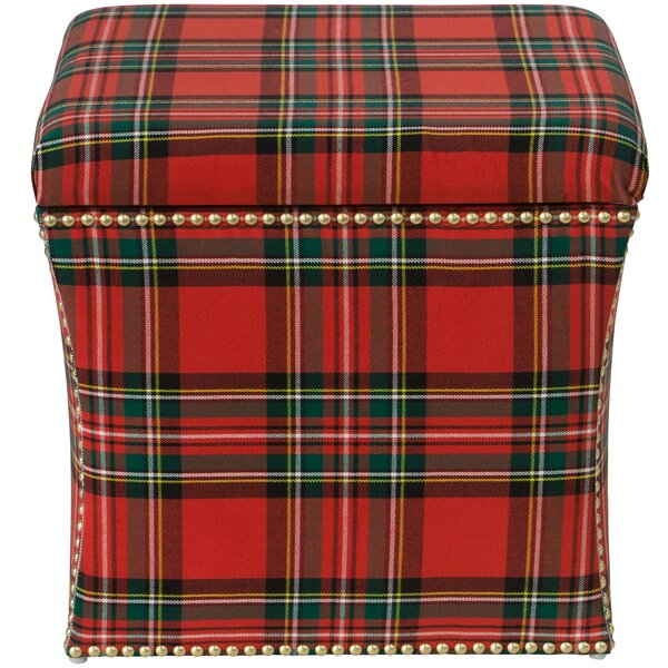 Brennen Storage Ottoman By Darby Home Co