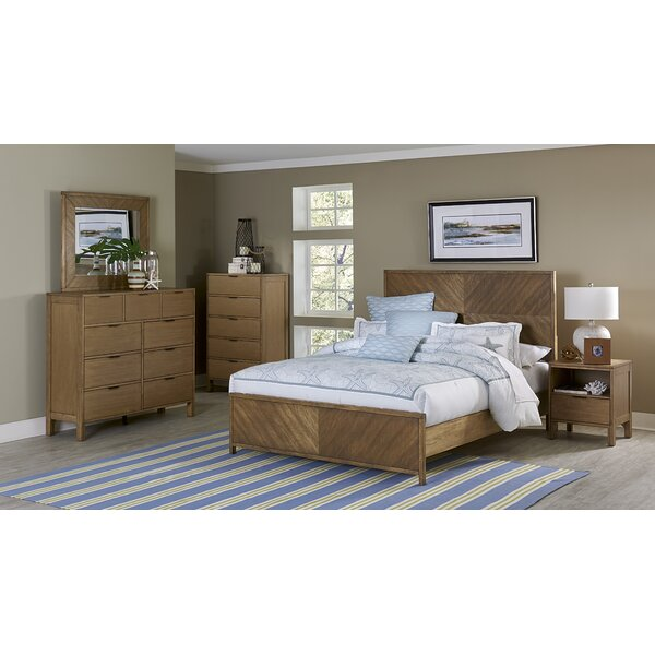 Hosier Panel Configurable Bedroom Set by Mercury Row
