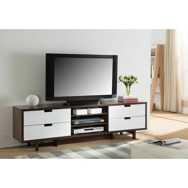 Evonna TV Stand For TVs Up To 78